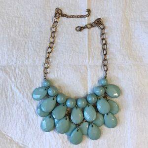 H&M Mint necklace
